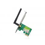 Card thu sóng Wifi TPlink TL-WN781ND PCI Express