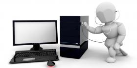 Bảng giá bảo trì máy tính định kỳ