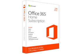 Phần mềm Office 365 Personal