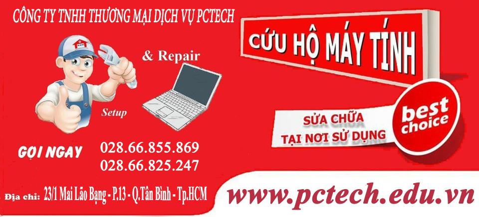 Trung tâm sửa laptop Asus quận 8