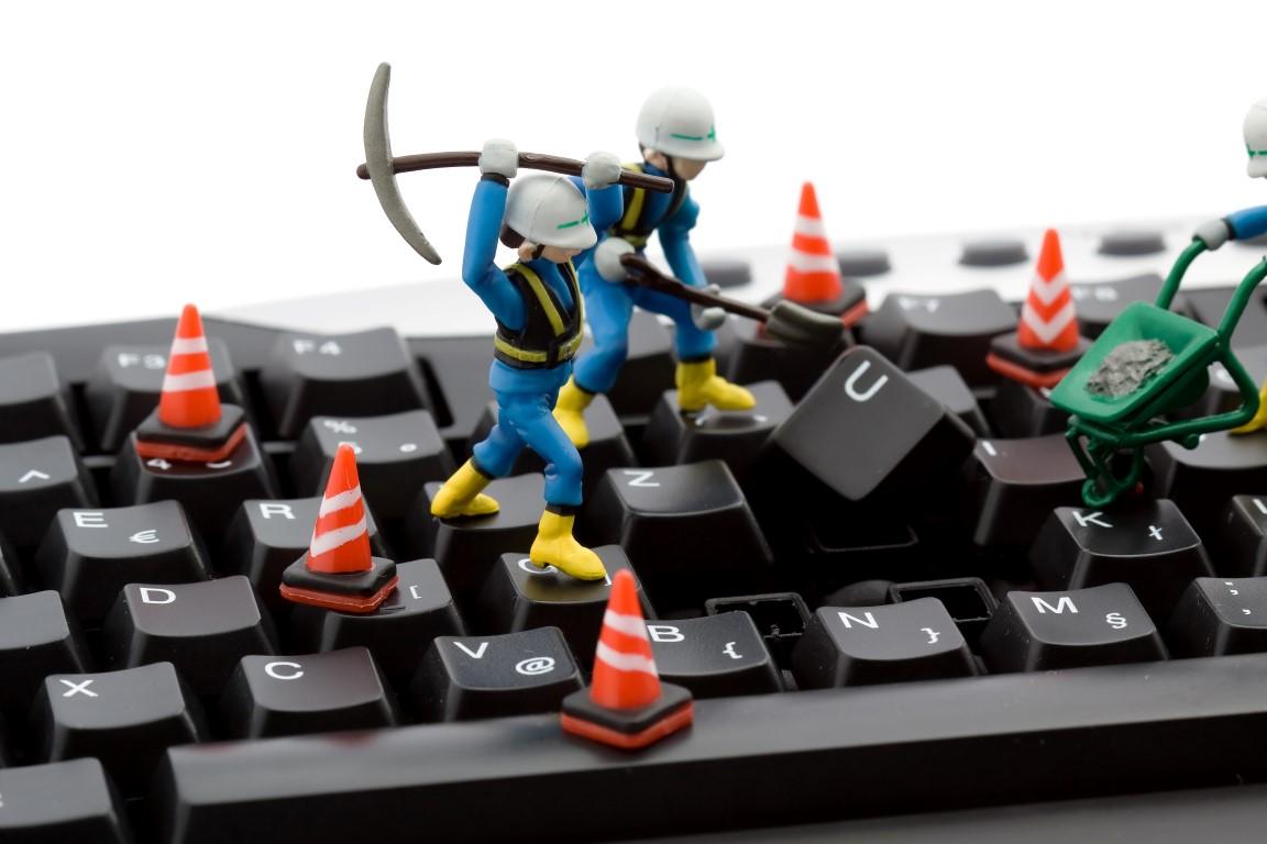 Sửa máy tính uy tín huyện Củ Chi
