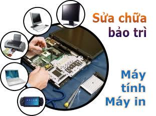 Sửa máy tính uy tín quận 11