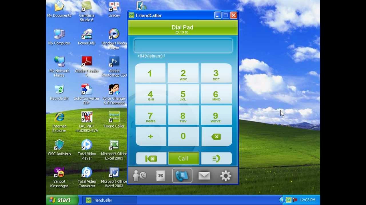 Cài phần mềm máy tính quận Bình Tân