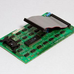 Card tổng đài Panasonic KX - TE 82491