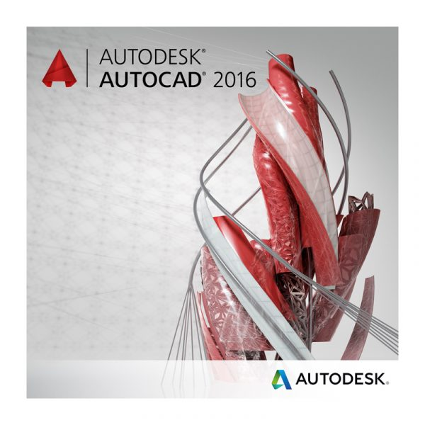 Phần mềm Autodesk AutoCad LT 2016 Commercial 3 years