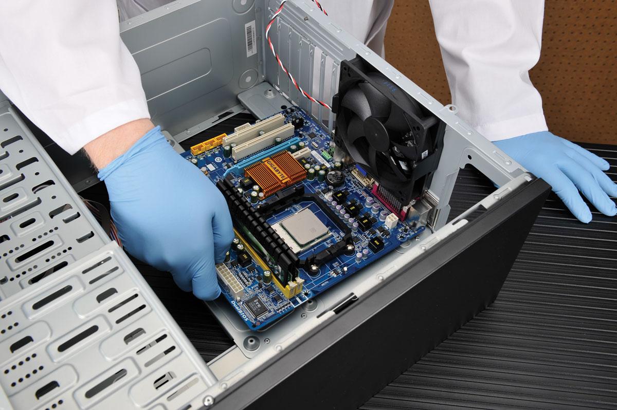 Công ty sửa chữa máy tính quận Tân Phú