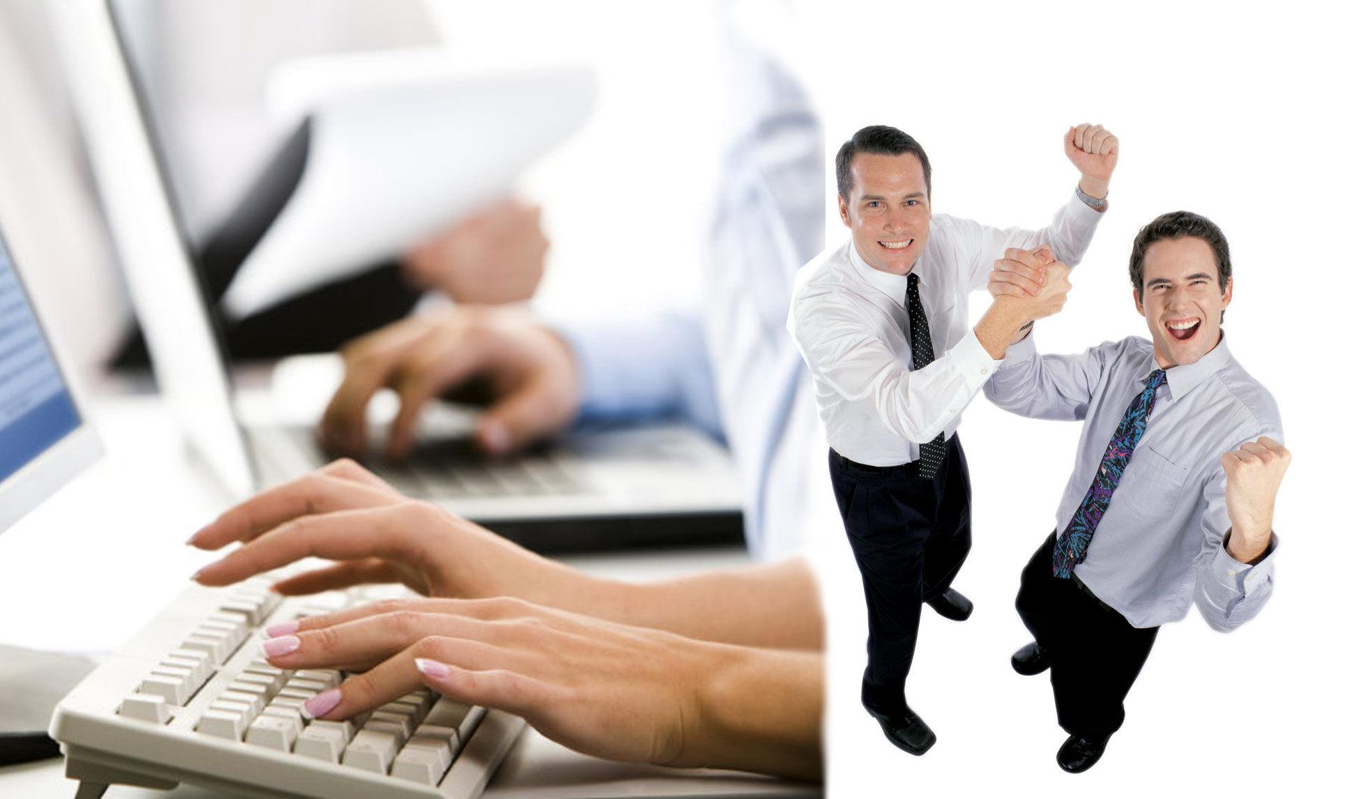 Công ty sửa máy tính huyện Bình Chánh