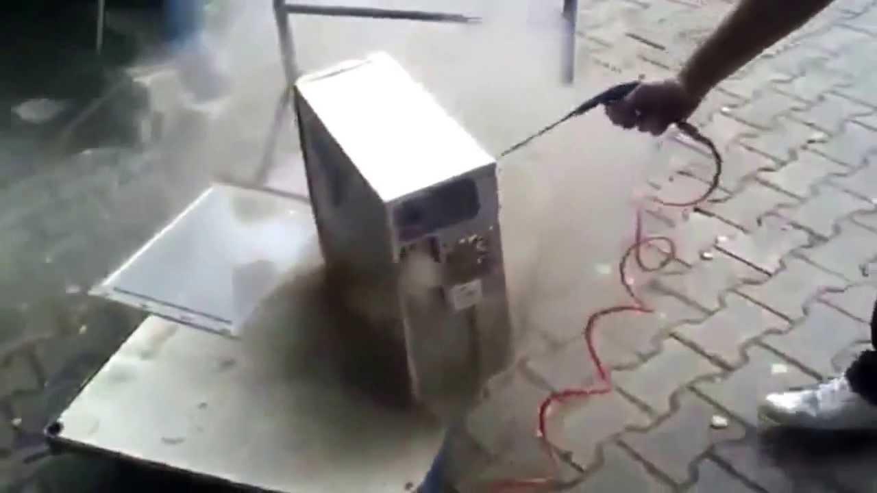 Vệ sinh máy tính quận 4