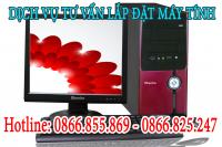 Dịch vụ sửa máy tính quận Tân Phú