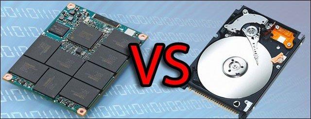 """Những sai lầm dễ dàng """"giết chết"""" ổ SSD"""