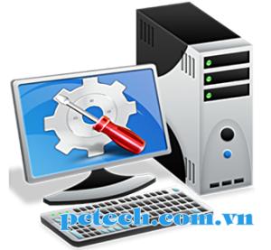 Dịch vụ bảo trì máy tính quận 8