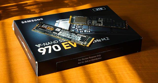 Nên chọn ổ SSD SATA hay PCIe?