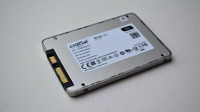 Những SSD để chơi game tốt nhất dành cho các game thủ