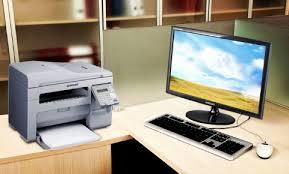 Hướng dẫn sử dụng máy in