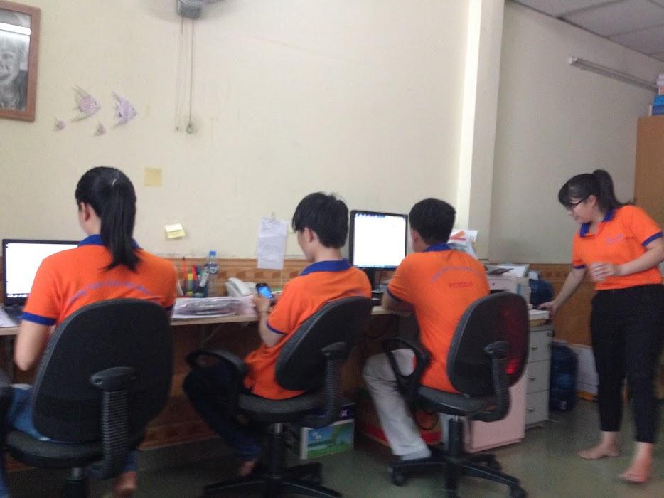 Sửa máy tính  Bà Rịa - Vũng Tàu