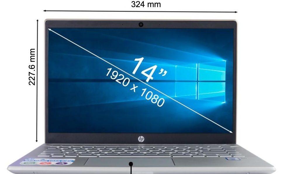 Monitor Laptop là gì