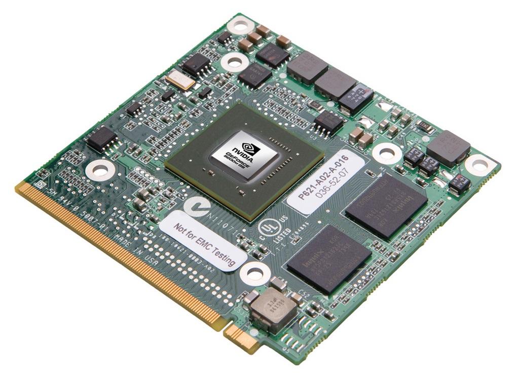 Card đồ họa máy tính là gì Card VGA là gì