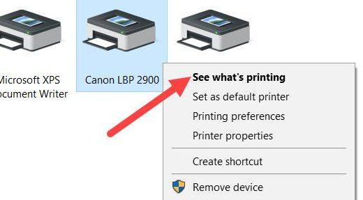 Hướng dẫn cài máy in Canon LBP6230dW in qua Wifi