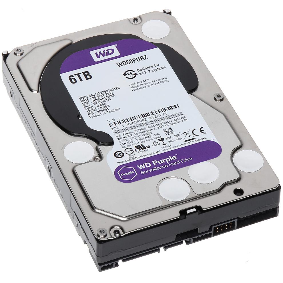 Ổ cứng HDD máy tính là gì