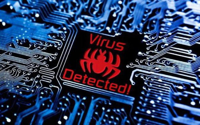 Hướng dẫn sửa máy tính bị virus