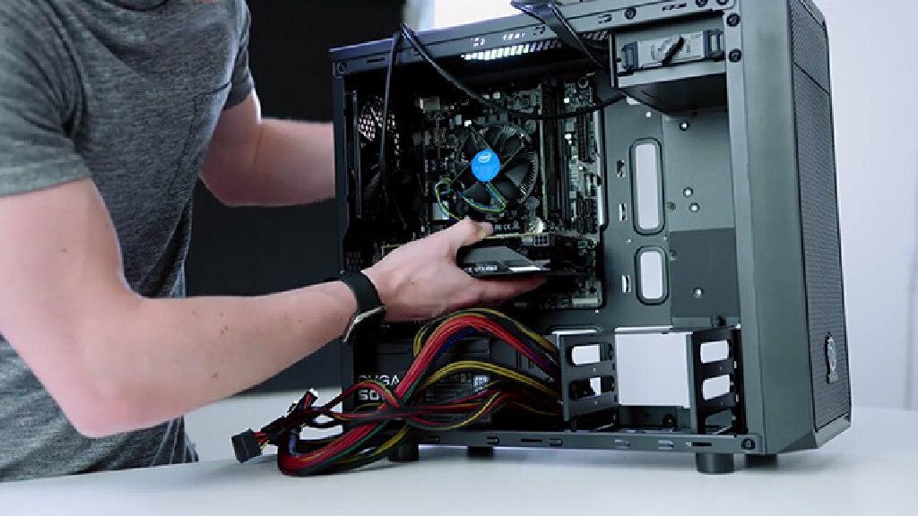 Máy tính bộ lắp ráp là gì